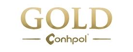 GOLD CONHPOL