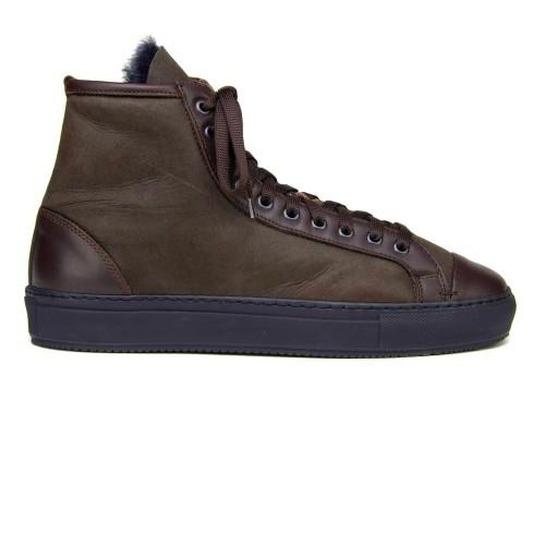 Δετά Μποτάκια Sneakers Boemos