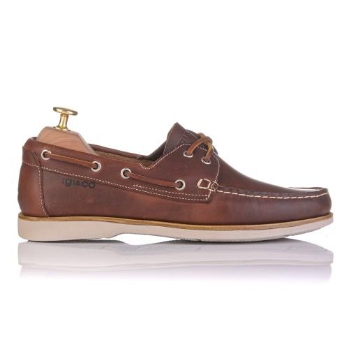 Igi&Co Boat Shoes