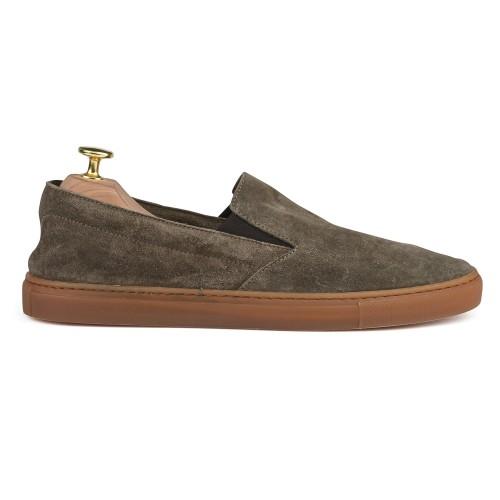 Sneakers Καστόρινα Boemos