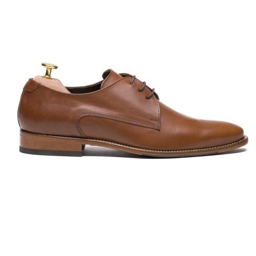 Δετά Χειροποίητα Παπούτσια Montemario