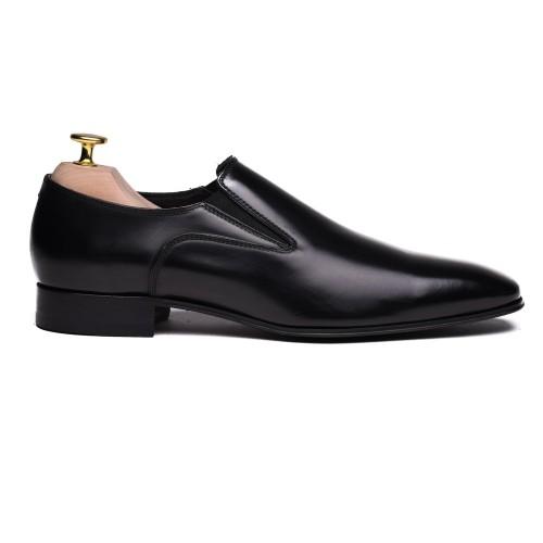 Παντοφλέ Χειροποίητα Παπούτσια Luca Bossi