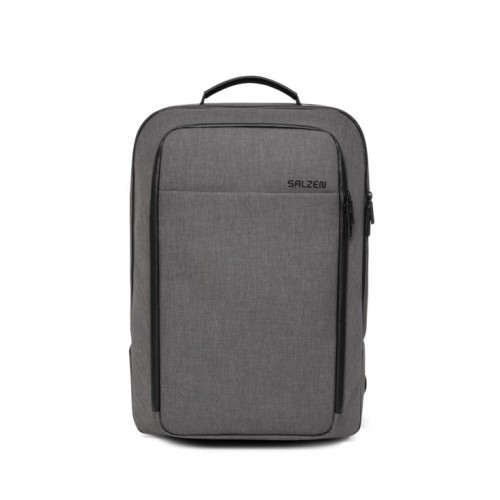 Business Backpack storm grey